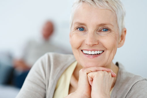 Root Canal For Seniors